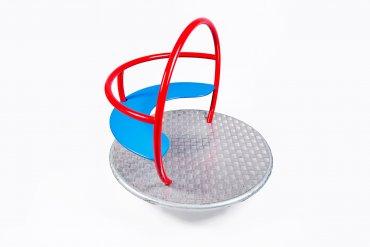 Kolotoč - košík se sedátkem - K1F
