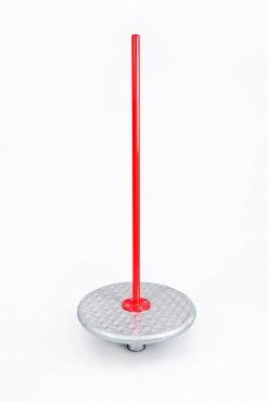Minikolotoč - rovný ( pro 1-2 děti ) - K05A